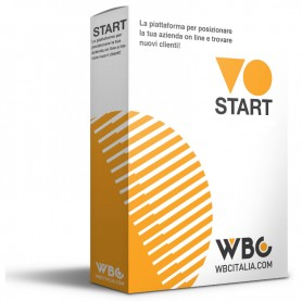 SITO WEB START