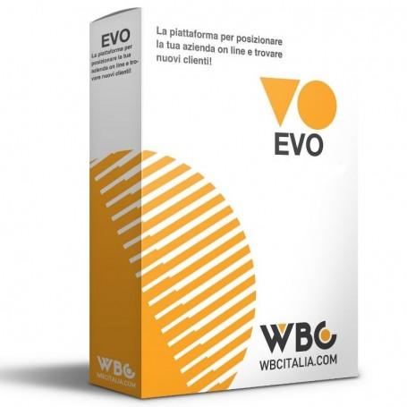 SITO WEB EVO